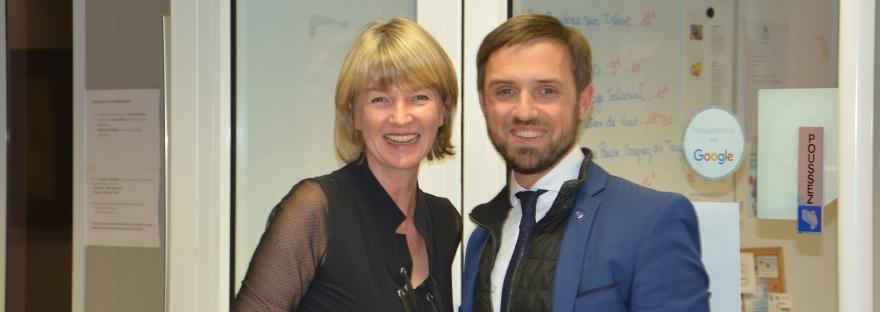 Sophie millard coaching cadres transition de carrière coaching développement professionnel cabinet de recrutement bilan de compétence grenoble voiron