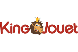 logo king jouets