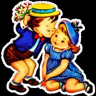 vintage-children-3682579__340